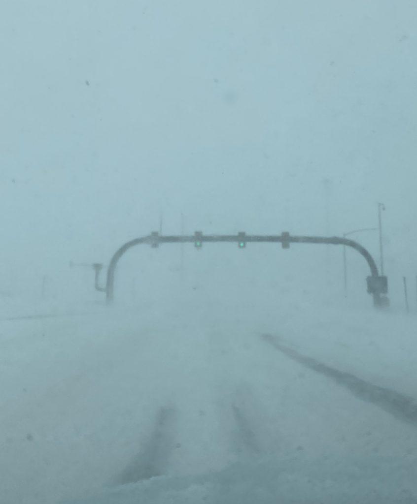 I70 road closure